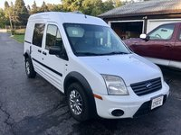 Picture of 2011 Ford Transit Connect Cargo XLT w/ rear glass, exterior, gallery_worthy
