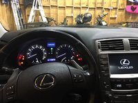 Picture of 2007 Lexus IS 250 AWD, interior, gallery_worthy