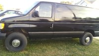 Picture of 1996 Ford E-350 XL Econoline Cargo Van, exterior, gallery_worthy