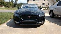 Picture of 2016 Jaguar XF 35t Prestige, exterior, gallery_worthy