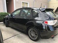 Picture of 2011 Subaru Impreza WRX Premium Package Hatchback, exterior, gallery_worthy