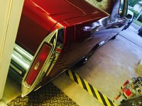 Picture of 1987 Cadillac Brougham Base Sedan, exterior, gallery_worthy