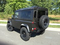 Picture of 1991 Land Rover Defender 90, exterior, gallery_worthy