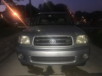 Picture of 2002 Toyota Sequoia Limited 4WD, exterior, gallery_worthy