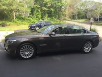 Picture of 2013 BMW 7 Series 740i RWD, exterior, gallery_worthy
