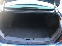 Picture of 2002 Ford Taurus SES Deluxe, interior, gallery_worthy