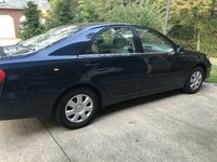 Picture of 2003 Toyota Camry LE V6, exterior, gallery_worthy