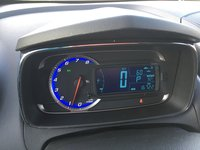 Picture of 2016 Chevrolet Trax LT, interior, gallery_worthy