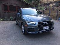 Picture of 2016 Audi Q3 2.0T Premium Plus FWD, exterior, gallery_worthy