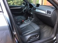 Picture of 2016 Audi Q3 2.0T Premium Plus FWD, interior, gallery_worthy