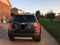 Picture of 2016 Chevrolet Trax LT, exterior, gallery_worthy