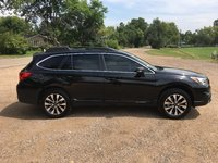Picture of 2017 Subaru Outback 2.5i Limited, exterior, gallery_worthy