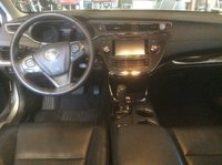 Picture of 2015 Toyota Avalon Limited, interior, gallery_worthy