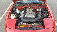 Picture of 1994 Mazda MX-5 Miata Base, engine, gallery_worthy