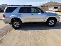 Picture of 2009 Toyota 4Runner SR5 V6, exterior, gallery_worthy
