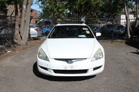 Picture of 2005 Honda Accord Coupe EX V6, exterior, gallery_worthy