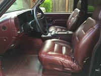 Picture of 1996 GMC Yukon SLT 4WD, interior, gallery_worthy