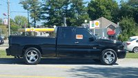Picture of 2005 Chevrolet Silverado 1500 SS 4 Dr STD AWD Extended Cab SB, exterior, gallery_worthy