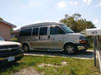 Picture of 2004 Chevrolet Express G1500 Passenger Van, exterior, gallery_worthy