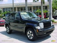 Picture of 2008 Jeep Liberty Limited 4WD, gallery_worthy
