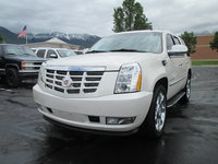 Picture of 2013 Cadillac Escalade Luxury AWD, exterior, gallery_worthy
