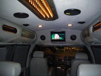 Picture of 2004 Chevrolet Express G1500 Passenger Van, gallery_worthy