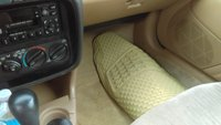 Picture of 2000 Chrysler Sebring JX Convertible, interior, gallery_worthy