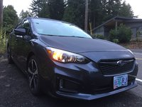 Picture of 2017 Subaru Impreza 2.0i Sport Wagon, exterior, gallery_worthy
