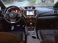 2017 Subaru Impreza Interior Pictures Cargurus