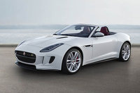 Picture of 2017 Jaguar F-TYPE Convertible RWD, exterior, gallery_worthy