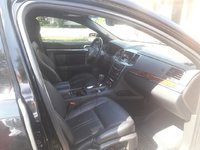Picture of 2016 Lincoln MKS Sedan, interior, gallery_worthy