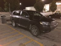 Picture of 2008 Toyota Highlander Base 4WD, exterior, gallery_worthy