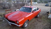 Picture of 1972 Chevrolet Vega, exterior, gallery_worthy