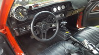 Picture of 1972 Chevrolet Vega, interior, gallery_worthy