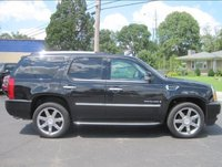 Picture of 2009 Cadillac Escalade EXT 4WD, exterior, gallery_worthy