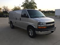 Picture of 2007 Chevrolet Express Cargo G2500, exterior, gallery_worthy