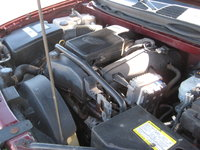 Picture of 2003 GMC Envoy 4 Dr SLT 4WD SUV, engine, gallery_worthy