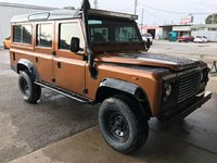 Picture of 1985 Land Rover Defender One Ten, exterior, gallery_worthy
