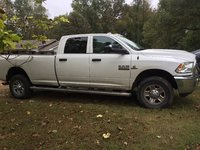 Picture of 2014 Ram 2500 Tradesman Crew Cab LB 4WD, exterior, gallery_worthy