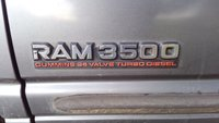 Picture of 1999 Dodge Ram 3500 Laramie SLT Extended Cab LB, exterior, gallery_worthy
