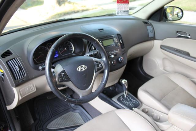2011 Hyundai Elantra Touring Review