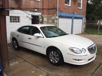 Picture of 2008 Buick LaCrosse CX, exterior, gallery_worthy