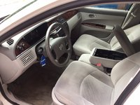 Picture of 2008 Buick LaCrosse CX FWD, interior, gallery_worthy