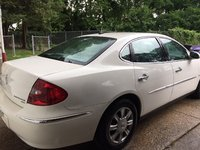 Picture of 2008 Buick LaCrosse CX, gallery_worthy