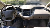 Picture of 1995 Toyota Previa 3 Dr LE Supercharged Passenger Van, interior, gallery_worthy