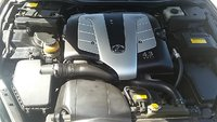 Picture of 2003 Lexus SC 430 RWD, engine, gallery_worthy