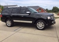 Picture of 2012 Lincoln Navigator Base 4WD, exterior, gallery_worthy