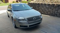 Picture of 2008 Mercury Milan I4 Premier, exterior, gallery_worthy