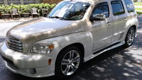Picture of 2007 Chevrolet HHR Special Edition, exterior, gallery_worthy