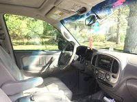 Picture of 2003 Toyota Sequoia Limited 4WD, interior, gallery_worthy